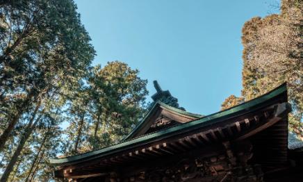 東台觀音禅寺