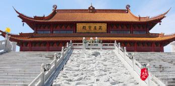 揚州菩提寺